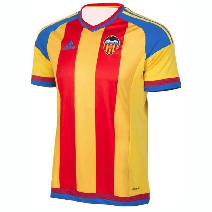 Maillot Extérieur Valencia CF solde