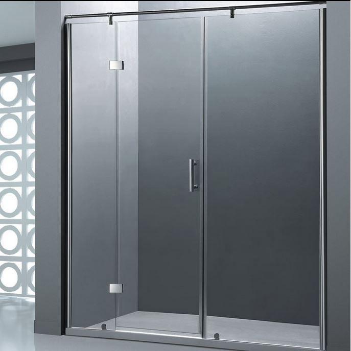 paroi de douche elissa 120x185 cm achat vente cabine. Black Bedroom Furniture Sets. Home Design Ideas