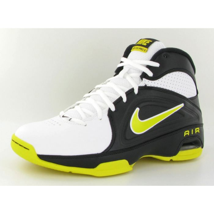 innovative design 489ec 38f48 Chaussures Nike Air Visi Pro III