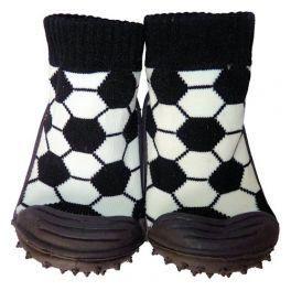 C2BB - Chaussons-chaussettes nou…