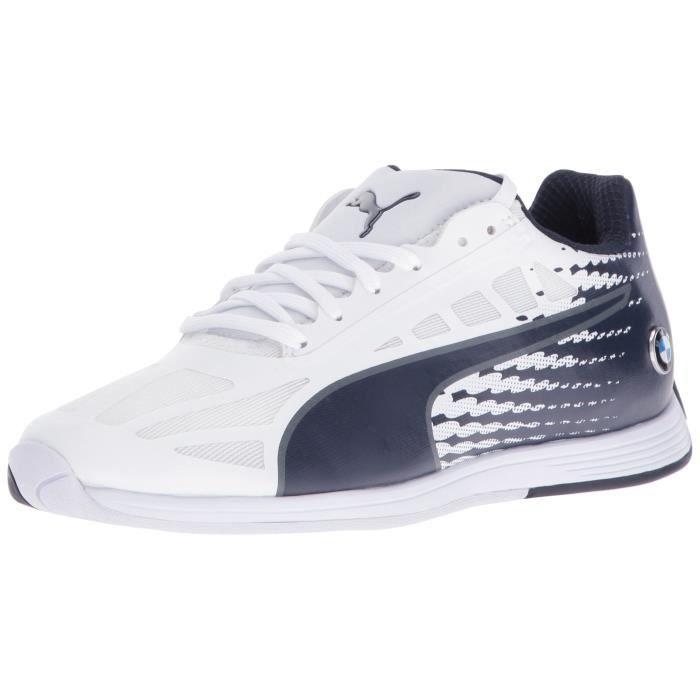 Puma Chaussure de marche bmw ms evospeed D9LZL 37
