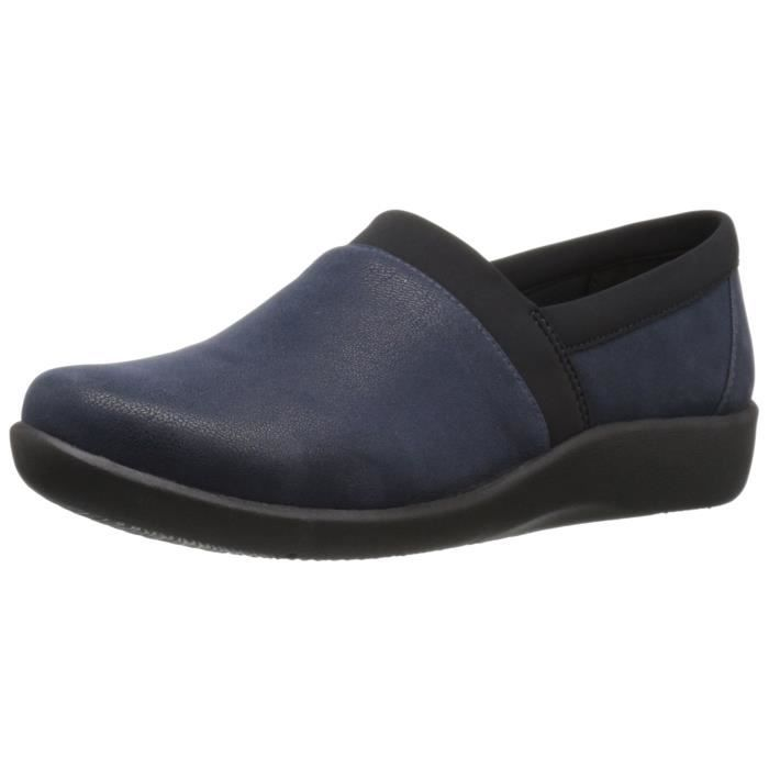 Clarks Cloudsteppers Sillian Blair Slip-on Loafer I3ZMU Taille-37