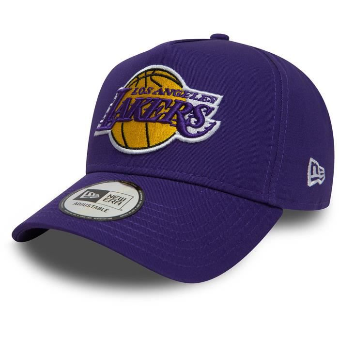 Cher Casquette Achat Vente Lakers Pas AIrSITgq