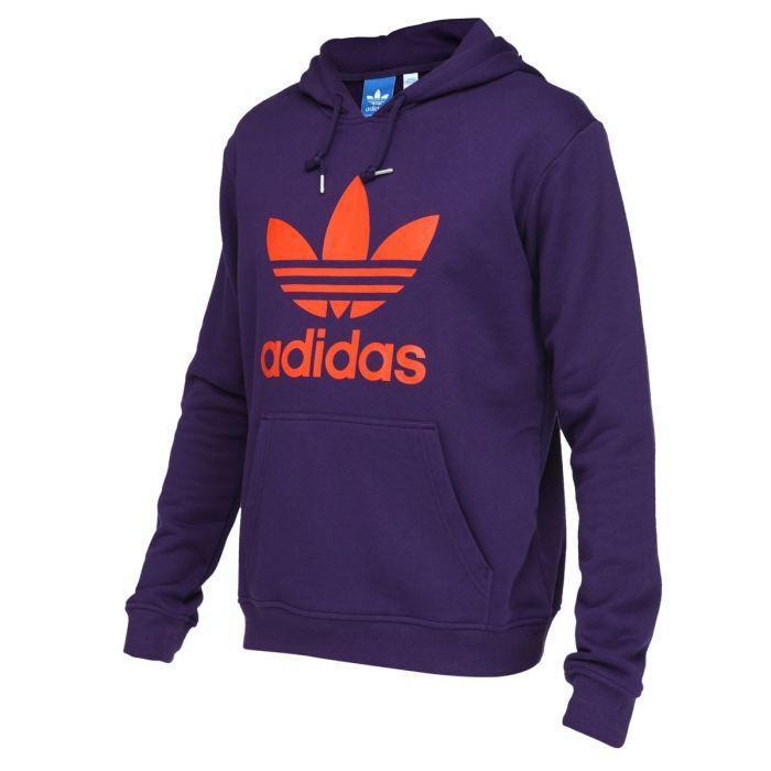 sweatshirt homme adidas original