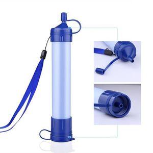 Paille filtre eau achat vente pas cher soldes d s le 10 janvier cdiscount - Purificateur d eau portable ...