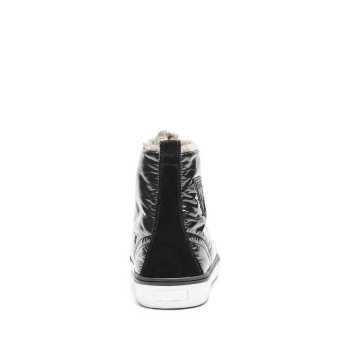 2 Lars Taille Sneaker 39 1 FMXJO Guess 4wYq8