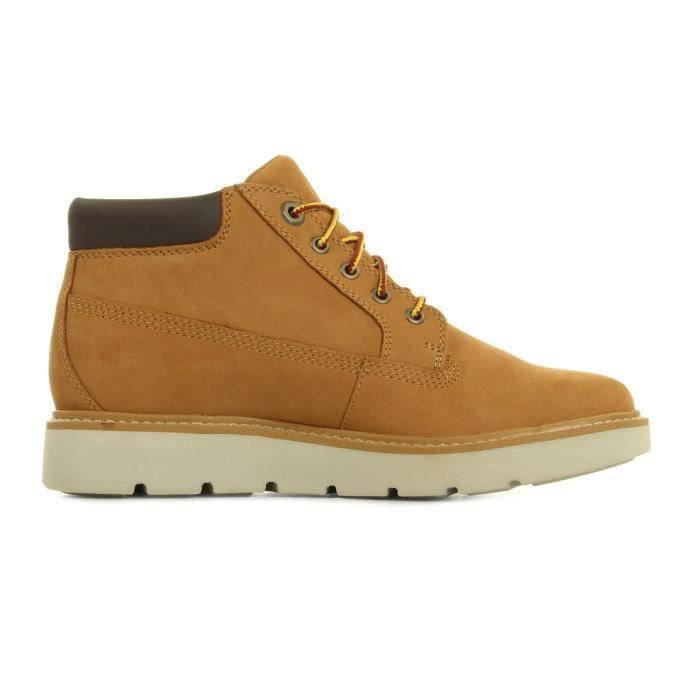 Boots Timberland Kenniston Nellie Wheat Nubuck