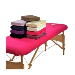 TABLE DE MASSAGE TowelsRus Aztex classique valeur Table de massage