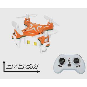 DRONE CDTS Nano Drone 3x3 cm