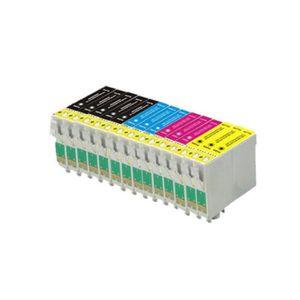 CARTOUCHE IMPRIMANTE 14 encre cartouches pour Epson WF-2530WF WF-2540WF