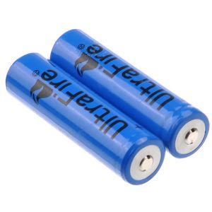 BATTERIE - CHARGEUR Ultrafire 3.7V 3000mAh LC 18650 batterie rechargea