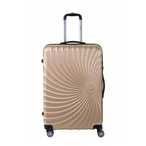 VALISE - BAGAGE PIERRE CARDIN - Valise trolley grande taille, vali