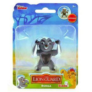 FIGURINE - PERSONNAGE Figurine La Garde du Roi Lion : Bunga aille Unique