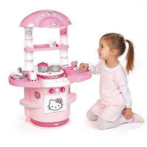 cuisine hello kitty - achat / vente jeux et jouets pas chers
