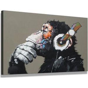 TABLEAU - TOILE 80 x 60 cm pret a accrocher impression sur toile s