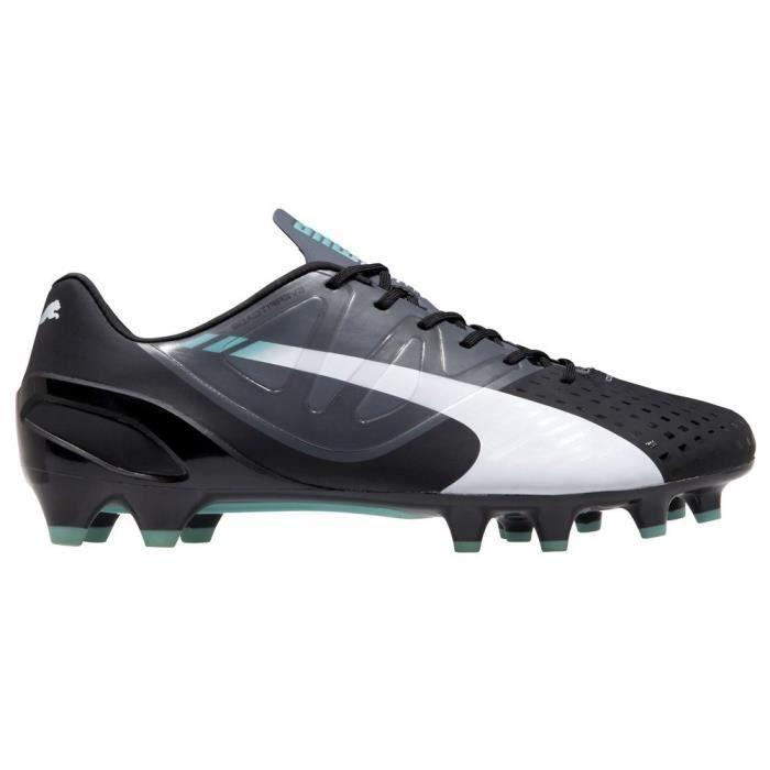PUMA Chaussures de Football Evospeed 1.3 FG Homme