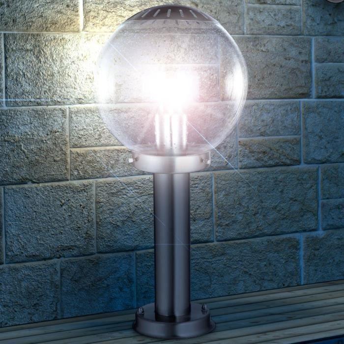 Borne exterieure prix borne exterieure page 4 for Borne luminaire exterieur