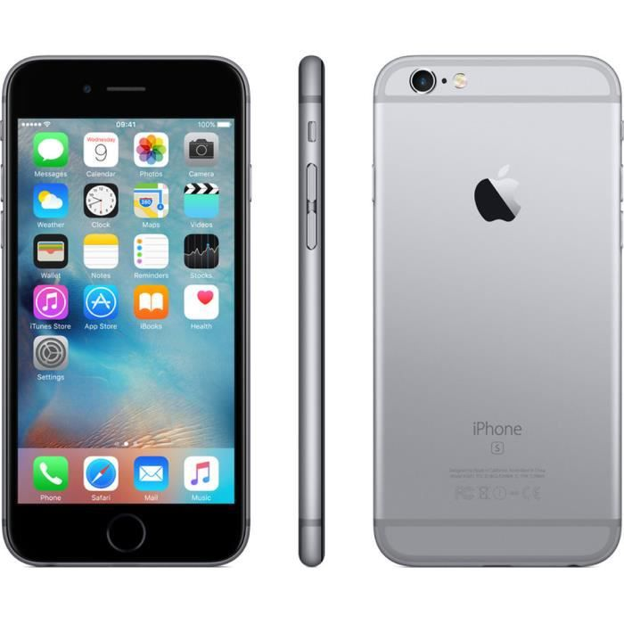 IPHONE 6S NEUF LE MOINS CHER