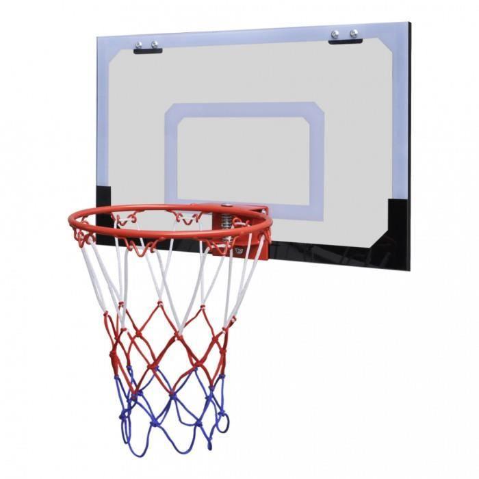 paniers de basketball mini panier basket ball avec ballon et pompe prix pas cher cdiscount. Black Bedroom Furniture Sets. Home Design Ideas