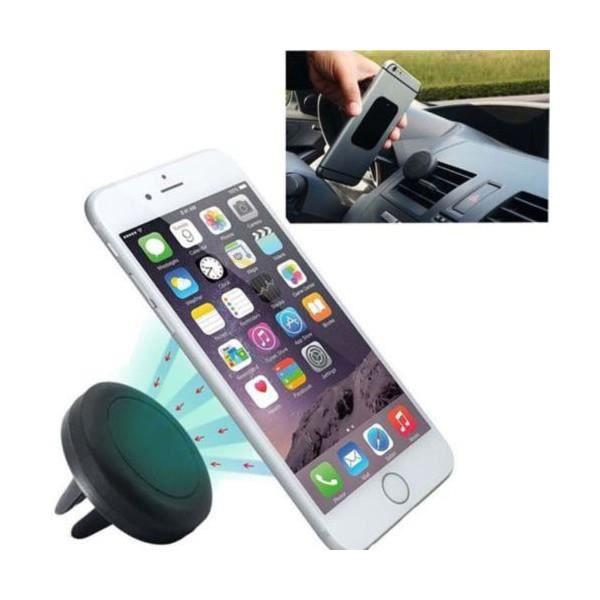 FIXATION - SUPPORT Support voiture magnétique pour téléphone