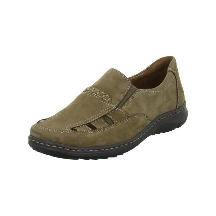 15 Chaussures Herwig Achat Waldläufer Vente Marron E1CqYw6Cx