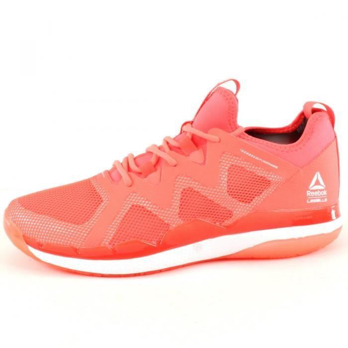 94a284dc88c0 Chaussures de Running REEBOK Ultra 4.0 LM Women - Prix pas cher ...