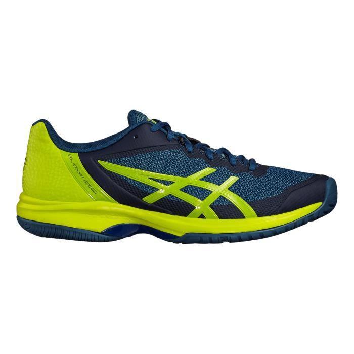 chaussures tennis asics gel