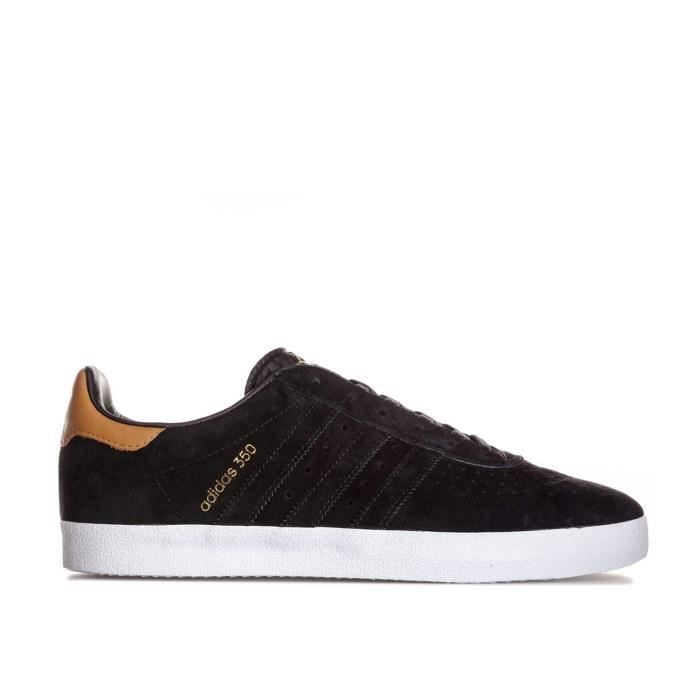 new style e0c29 0ab29 Adidas 350 Chaussures Fitness Hommes, Blanc 1FPDVK Taille-43