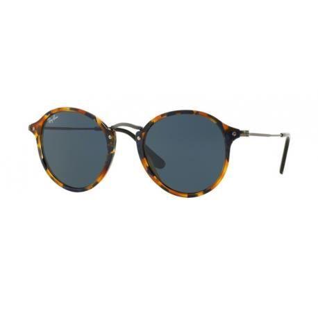 Achetez Lunettes de soleil Ray-Ban Homme RB2447 1158R5 Écaille
