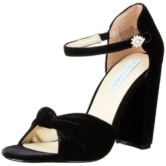 Femmes Betsey Johnson Ansly Chaussures À Talons