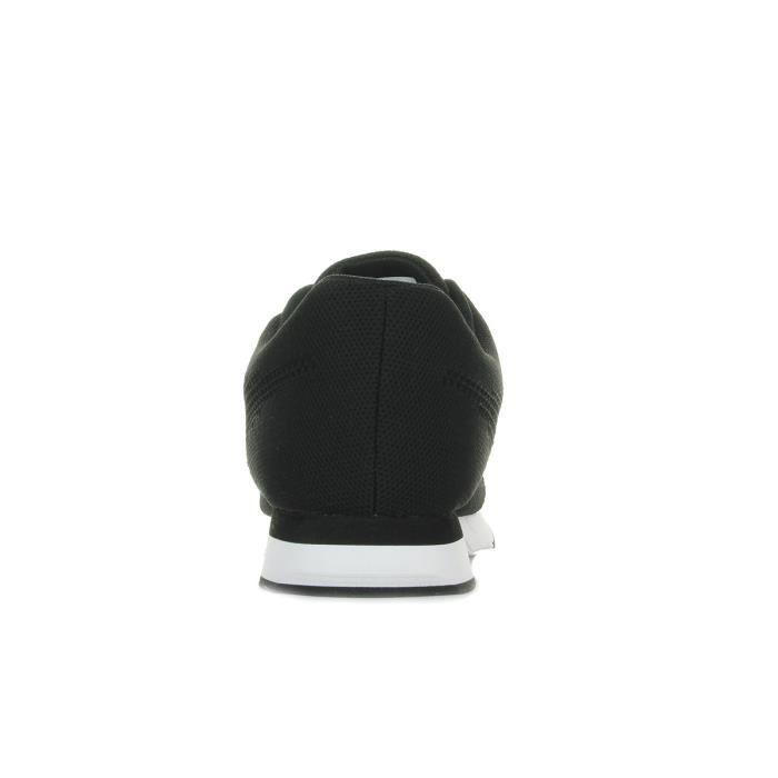 Baskets Calvin Klein Jado Noir - Blanc