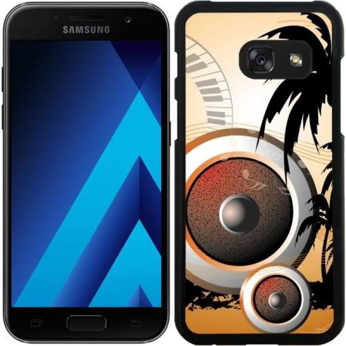 Coque Pour Samsung Galaxy A5 2017 SM A520
