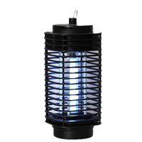 ANTI-MOUSTIQUE LED Lampes Electronique Anti moustiques UV Piège L