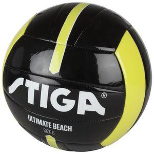 BALLON DE FOOTBALL STIGA Ballon de football et volley Ultimate beach