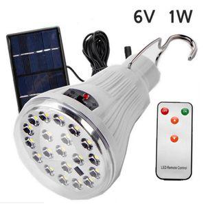 DÉCORATION LUMINEUSE Ampoule LED solaire extérieure