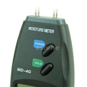 Capteur d'humidité Testeur d humidité numérique Ecran LCD/Humidimetre