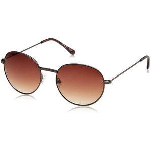 LUNETTES DE SOLEIL Fastrack Gradient Oval Sunglasses - (m158br1|brown
