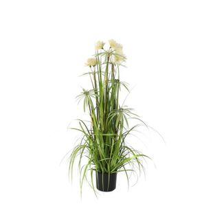 FLEUR ARTIFICIELLE MICA DECORATIONS POM Plante artificielle herbes pa