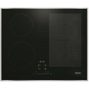 PLAQUE INDUCTION Plaque de cuisson MIELE - KM 7464 FR • Plaque de c