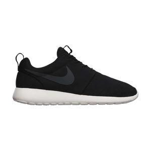 Noir Vente Achat Basket Homme Nike Chaussures Roshe Run nP0wOkX8N