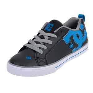 Chaussures skateboard Court graffik vulca jr XA8QlGS1