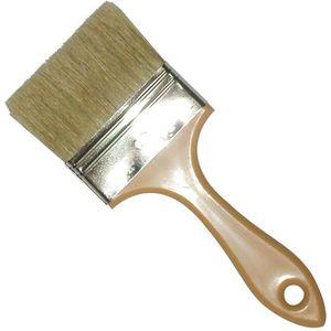 PINCEAU - BROSSE Spalter à lisser ou vitrifier - 80 mm
