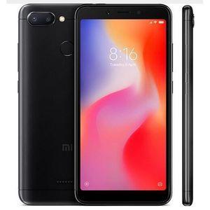 SMARTPHONE Xiaomi Redmi 6 5.45