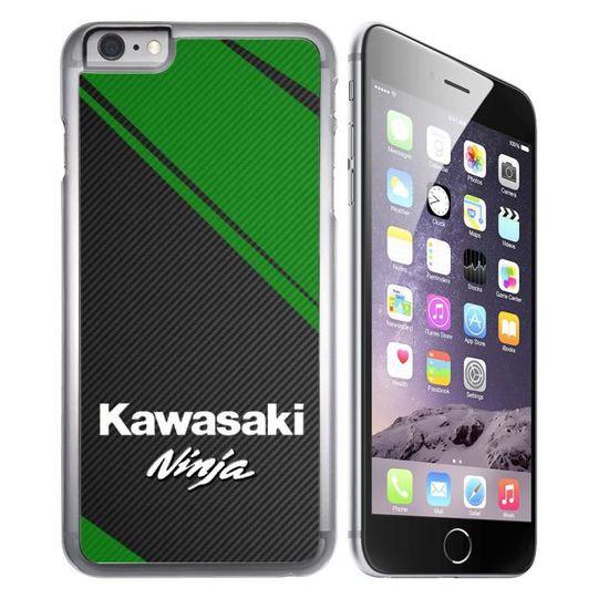 coque kawasaki iphone 8