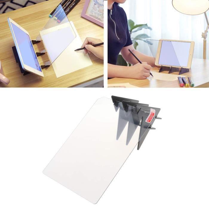 KIT DE DESSIN Apprendre à peindre outil de dessin optique de des