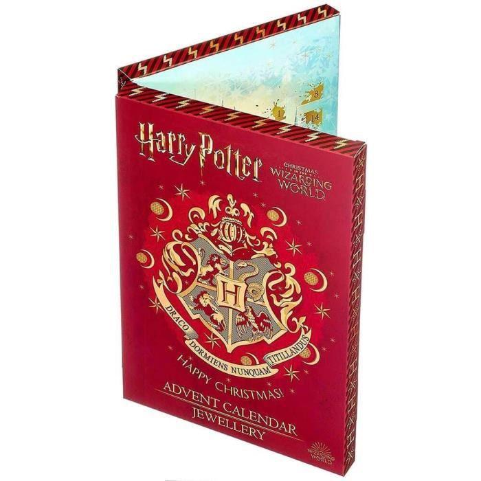 Calendrier De Lavent Des Bijoux Harry Potter 2019
