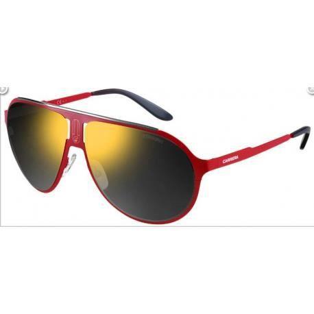 mates CHAMPION de rouges Achetez Lunettes UW MT 9EB soleil Carrera fBnpFz  ... 84bb7e9a6309