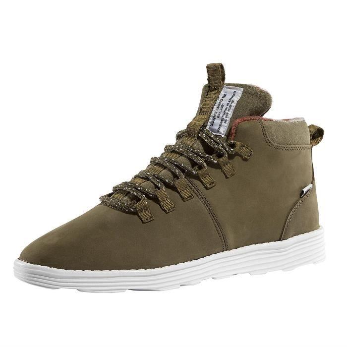 Djinns Homme Chaussures // Baskets Trek High Light 0DrkLpPczJ
