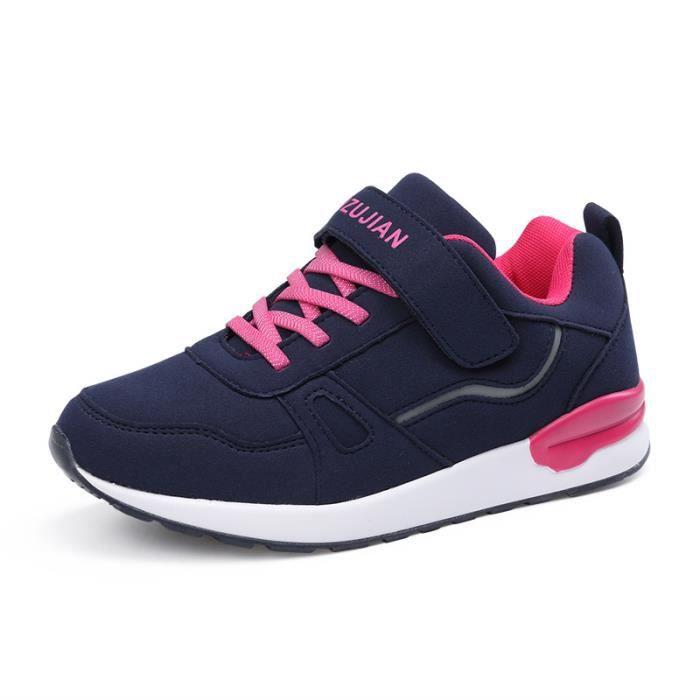 Basket Femme Chaussures De Course Run Feminine Respirante Chaussure