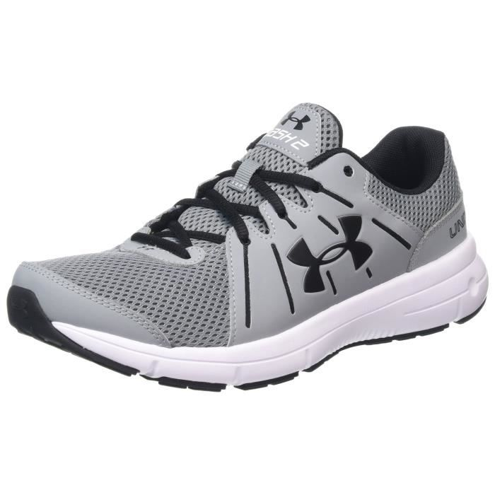 watch f8c9f cda72 Under Armour Dash 2 Ua Rn Chaussures de formation pour hommes 3G54HY  Taille-43